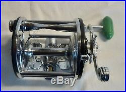 Vintage Penn 350 Leveline Fishing Reel