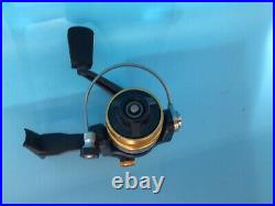 Vintage Penn 4200 SS Spinning Reel