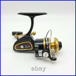 Vintage Penn 420SS High Speed Spinning Fishing Reel with Original Box and Manual
