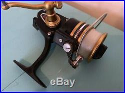 Vintage Penn 450SS Spinfisher Freshwater Saltwater Spinning Reel 4500SS USA