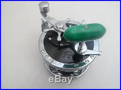 Vintage Penn 49 Super Mariner Sea Fishing Reel