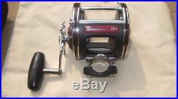 Vintage Penn 4/0 113H Senator Special Fishing Reel UNUSED