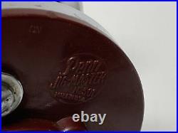 Vintage Penn 500 501 Jigmaster Saltwater Fishing Reel