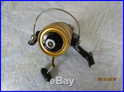 Vintage Penn 5500ss Saltwater Freshwater Spinning Fishing Reel