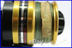 Vintage Penn 550SS 550 ss Skirted Spool Spinning Reel 511 1987