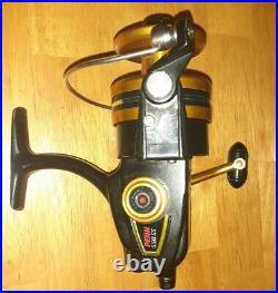 Vintage Penn 550 SS Saltwater Spinning Fishing Reel Don