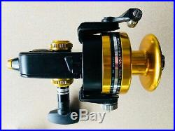 Vintage Penn 6500SS Spinfisher Spinning Reel 650SS USA VERY NICE