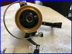 Vintage Penn 6500SS Spinning Fishing Reel Made in USA NEW IN THE BOX NEVER USED