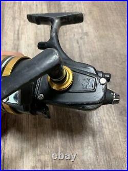 Vintage Penn 6500SS Spinning Reel High Speed 4.71 Made in Philadelphia USA