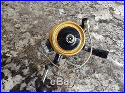Vintage Penn 650 SS spinning reel