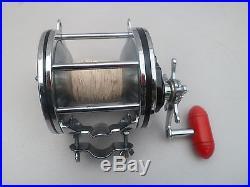 Vintage Penn 6/0 Senator Big Game Sea Fishing Reel