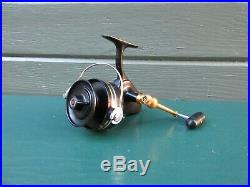 Vintage Penn 704Z Spinning Reel Fishing Made in USA