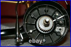 Vintage Penn 704 Z Spinfisher Large Saltwater Fishing Reel