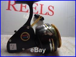 Vintage Penn 704 Z Spinning Reel # 3a Bailess Kit Check This Out