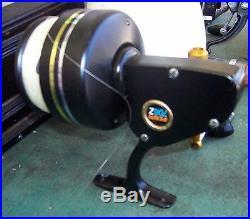 Vintage Penn 706 Z Spinning Fishing Reel