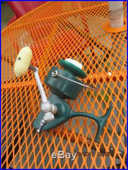 Vintage Penn 710 Spinfisher Spinning Reel in Box