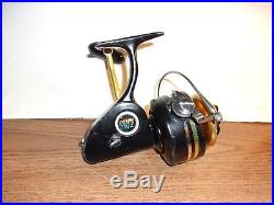 Vintage Penn 710 Z Spinning Fishing Reel Excellent Working Condition Nice