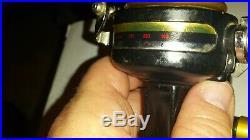 Vintage Penn 714 Z Ultrasport Spinning Fishing Reel