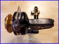 Vintage Penn 714z Spinning Reel