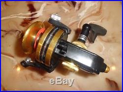 Vintage Penn 7500SS Saltwater Boat/Surf Spinning Reel made in USA