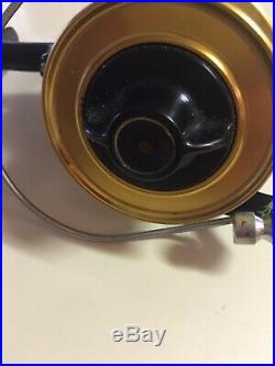 Vintage Penn 7500ss High Speed Saltwater Spinning Reel