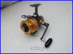 Vintage Penn 750SS Spinning Fishing Reel