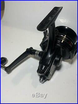 Vintage Penn 757 Spinning Reel (850 or 8500 size) EXCELLENT CONDITION Rare