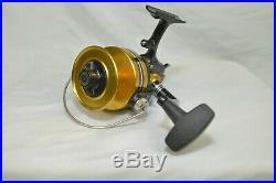 Vintage Penn 8500SS Salt Water Spinning Reel- Mint. Original owner. (2 of2)