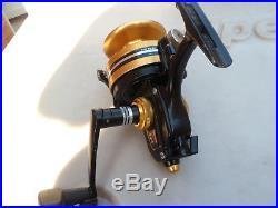 Vintage Penn 8500SS Spinning Fishing Reel