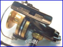 Vintage Penn 850SS Spinning Reel (mint)