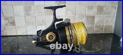 Vintage Penn 9500SS Spinfisher Spinning Reel Power Handle (Rare to find)