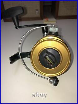 Vintage Penn 9500SS Spinfisher Spinning Reel Power Handle USA (Rare)