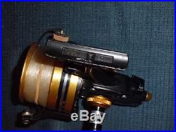 Vintage Penn 9500ss High Speed Surf/Boat Spinning Reel made in USA