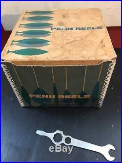 Vintage Penn Angler Fishing Reel #249
