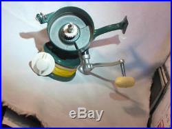 Vintage Penn Bailless # 706 Spinfisher Spinning Reel