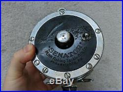 Vintage Penn Big Game Fishing Reel Special Senator 6/0