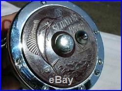 Vintage Penn Fishing ReelSENATOR SPECIAL4/0113HHigh SpeedBaitcasterLOOK