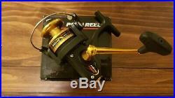 Vintage Penn Fishing Reel 440SSg Spinfisher