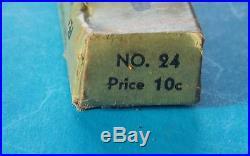 Vintage Penn Fishing Reel Lubricant In Original Box! Rhett Stidham Estate