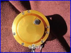 Vintage Penn International 12H Big Game Reel (c) NEAR MINT COND