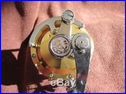 Vintage Penn International 12H Big Game Reel (c) UNUSED COND