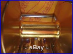 Vintage Penn International 12H Big Game Reel withCase/Bag/etc. EXEC COND