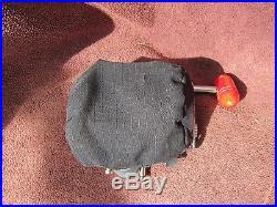 Vintage Penn International 12LT Big Game Reel withBAKELITE Handle EXEC COND