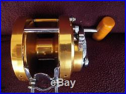 Vintage Penn International 20 Big Game Reel withBOX COLLECTABLE EXEC COND
