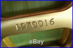 Vintage Penn International 20 Screaming Reel Alarm Clock