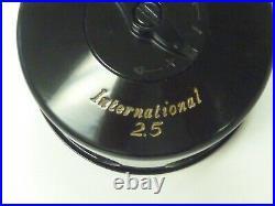 Vintage Penn International 2.5B Fly Reel, New-in-Box