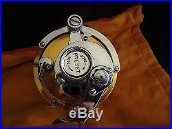 Vintage Penn International 30 Big Game Reel withBox NEAR MINT COND