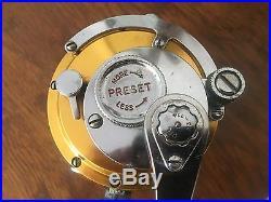 Vintage Penn International 30 Reel