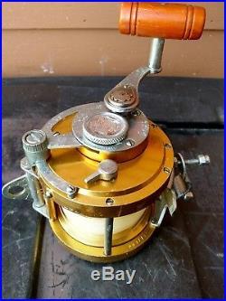 Vintage Penn International 50 Series Reel / One Speed