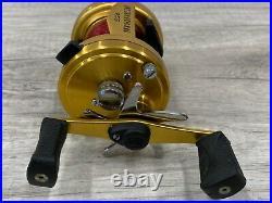 Vintage Penn International 955 fishing Reel